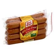 Free Oscar Mayer Hot Dogs Coupon