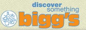 Bigg's Double and Triple Coupons