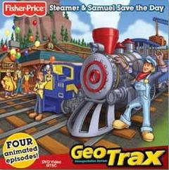 Free GeoTrax DVD