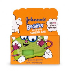 Free Johnson's Buddies Soaps