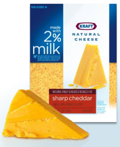 kraft natural cheese money maker 246x300 Kraft Cheese Moneymakers at Kroger, Harris Teeter and Possibly Elsewhere