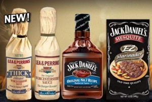 lea-perrins-jack-daniels-samples