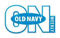 Old Navy Weekly Coupons