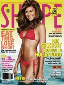 Shape Magazine Free Subscription