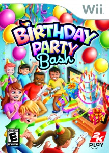 Birthday Party Bash Review