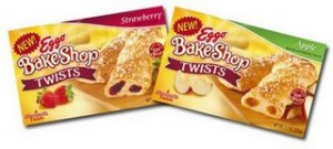 Eggo BakeShop Money-Maker Deal at Target
