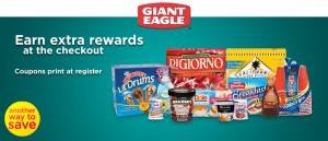 Giant Eagle Unadvertised Catalina List