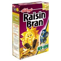 Kellogg's Raisin Bran Deal