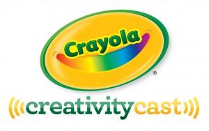 CrayolaCreativitycast_LOGO