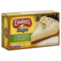 Edwards Pie Singles $0.17 at Walmart