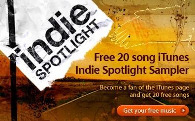 FREE iTunes Music