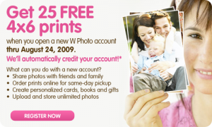 Free Photo Prints From Walgreens
