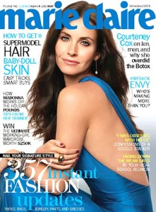 Marie Claire FREE Magazine Subscription