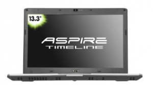 Acer Aspire Timeline Laptop Notebook