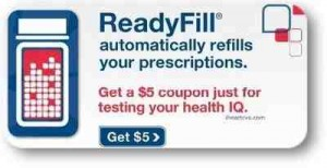 CVS $5 off $25 Coupon