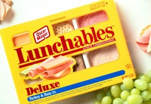 FREE Lunchables