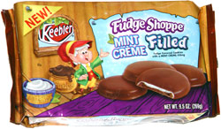 Keebler Fudge Shoppe Cookies Coupons