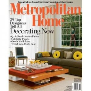 Metroplitan Home Free Subscription