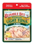Bumble Bee Tuna Coupons