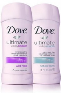 Dove Deodorant Coupons