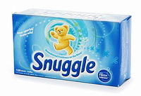 FREE Snuggle Fabric Softener