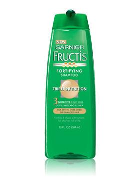 Garnier Fructis Free Sample