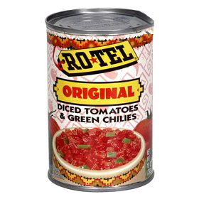 Rotel Coupons