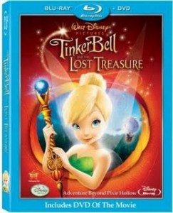 Tinker Bell Coupon - Tinkerbell Coupon