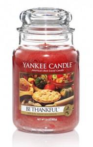 Yankee Candle BOGO Coupon