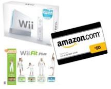 Amazon Wii Bundle