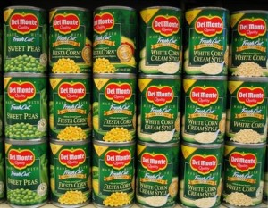 Del Monte Coupons