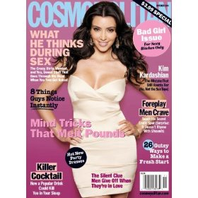 Free Cosmopolitan Cosmo Magazine Subscription