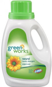 Green Works Detergent Coupons