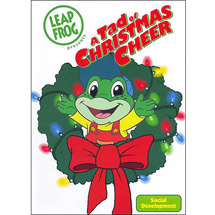 Leapfrog Christmas DVD
