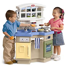 Little Tikes Kitchen $45