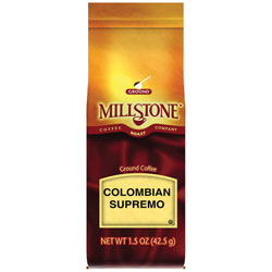 Millstone Coffee Sample