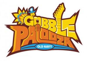Old Navy Gobblepalooza