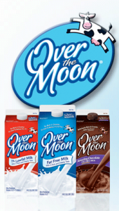 Over The Moon Milk Coupons