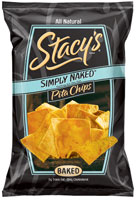 Stacy's Pita Chips Free Sample