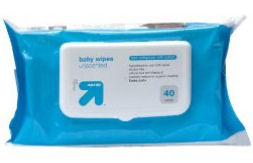 Up&Up Baby Wipes