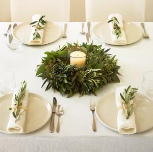 Lindsay Olives Wreaths