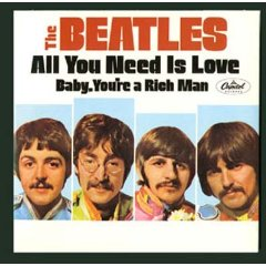 all you need is love mp3 download