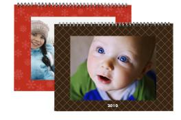 B1G1 Calendars + Flip Book
