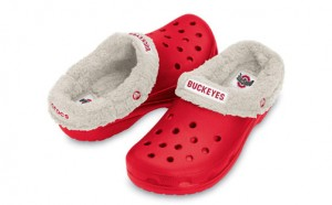 Crocs Mammoth Deal of the Day