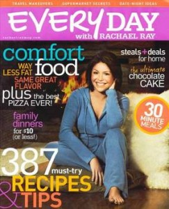 Every Day With Rachael Ray $4.99