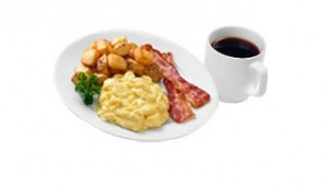 Ikea FREE Breakfast + Kids Meals
