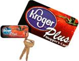 Kroger P&G eSaver Coupons