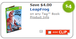 No matter whether your child is an infant, has started school, or is home-schooled, Leapfrog makes a product designed specifically for their skill set. Save with Leapfrog coupons on Leapfrog's line of educational products, including: Infant toys and tools and 5/5(8).