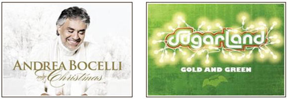 Oprah Free Christmas Music Downloads