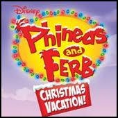 Phineas and Ferb Christmas MP3 Download